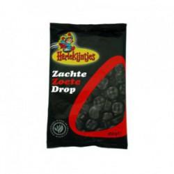 Drop Harlekijntjes zoet /pak 450g