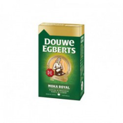 Koffie DE Mocca Royal/ds12x250g