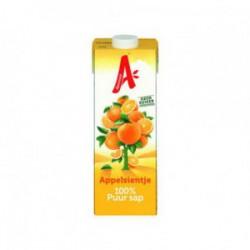 Sinaasappelsap Appelsientje/pk12x1L