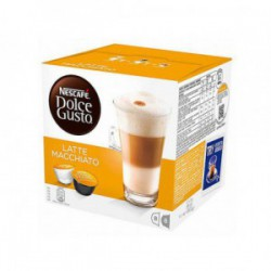 Koffie Dolce Gusto latte macch./ds3x16