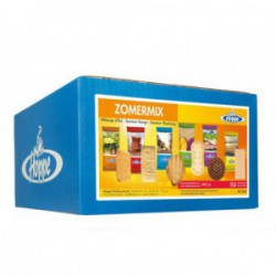Koekjes Hoppe zomermix/doos 150